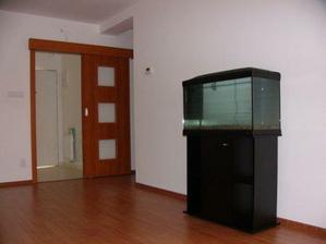 (6.6.2009) posuvne dvere a akvarium