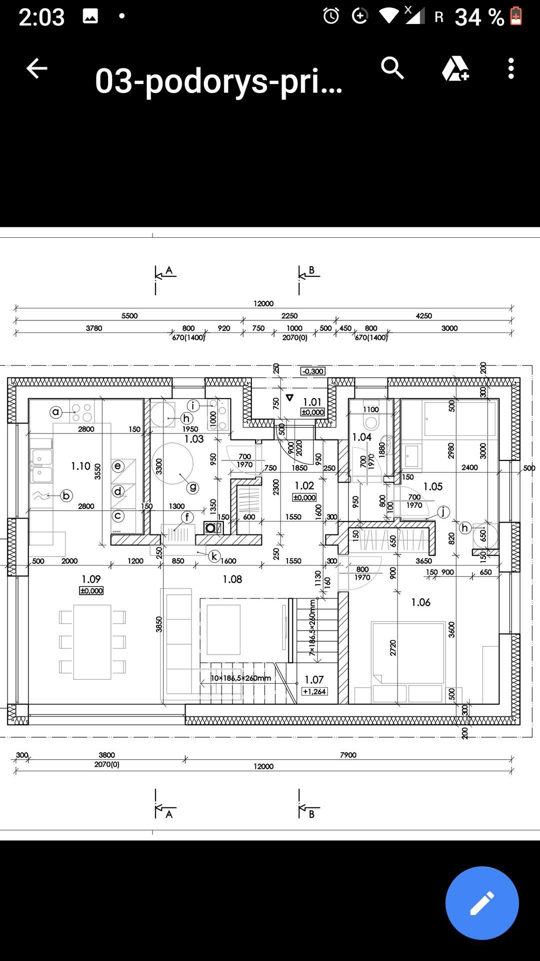 Vidiecky dom v modernom dizajne - Obrázok č. 2
