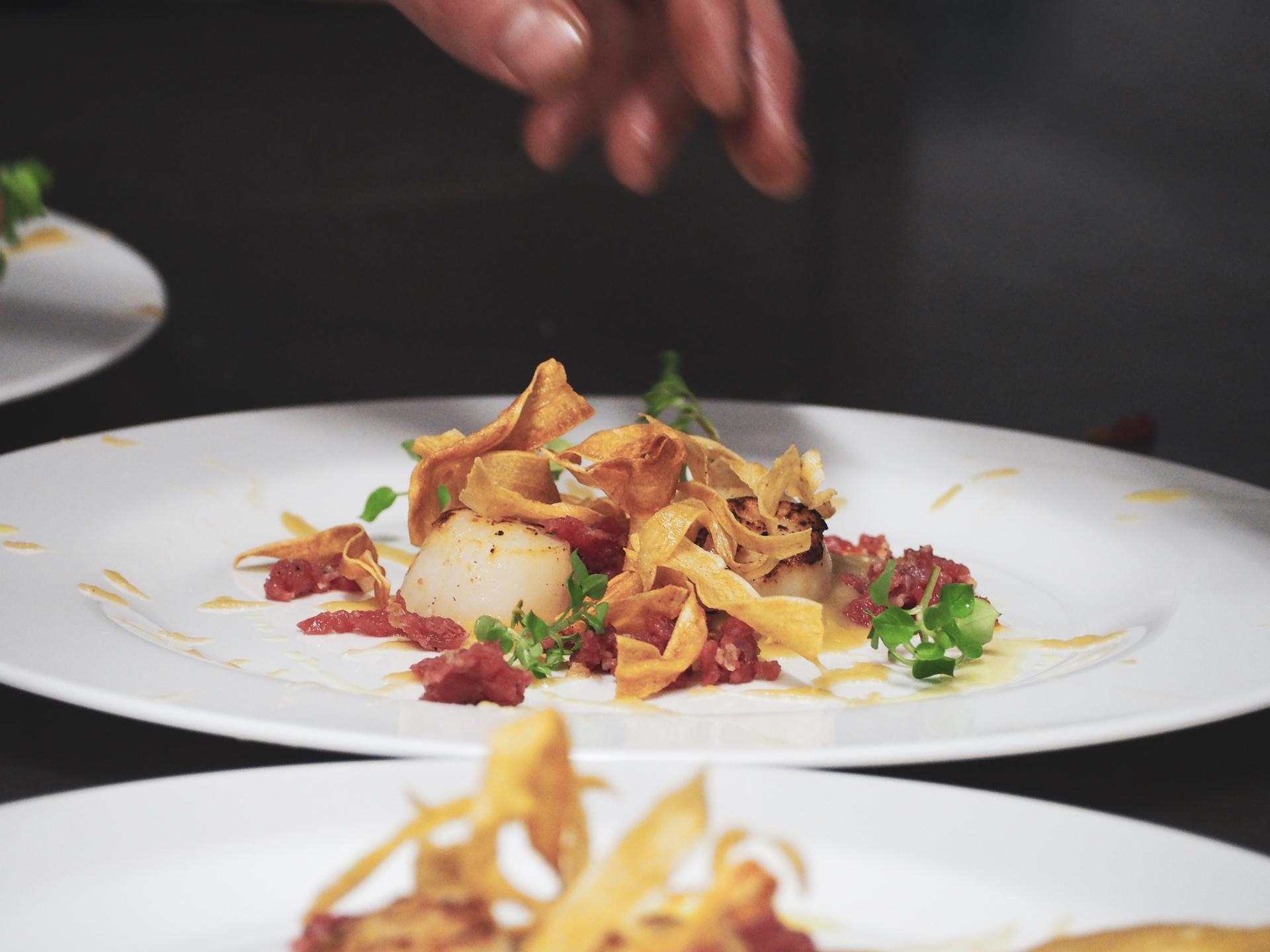 Jídlo je vášeň, jídlo je zážitek, jídlo a zážitek jsme my.. Eat and Experience catering.. račte prosím vstoupit do světa profesionální gastronomie.. - Obrázek č. 2