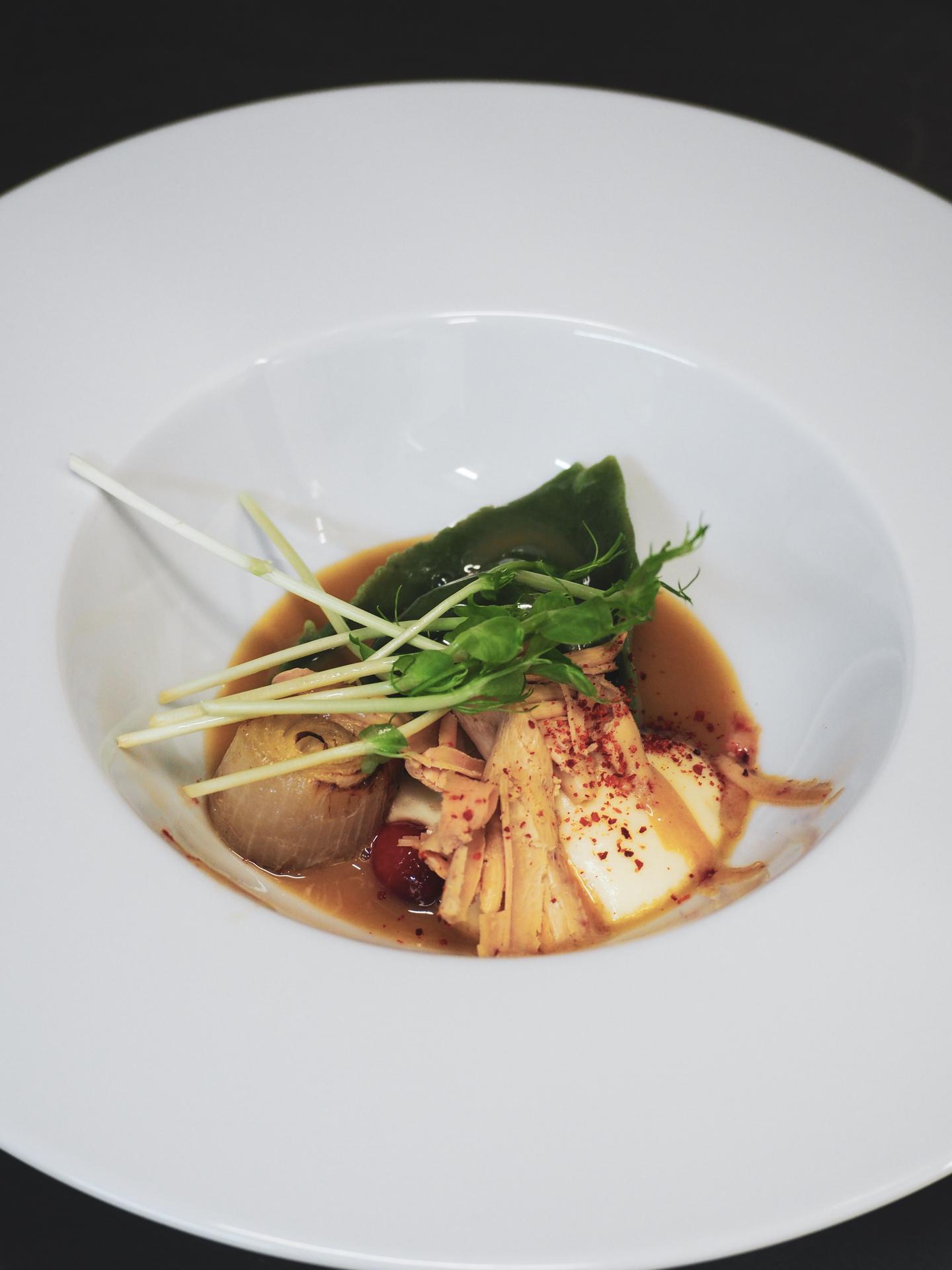 Jídlo je vášeň, jídlo je zážitek, jídlo a zážitek jsme my.. Eat and Experience catering.. račte prosím vstoupit do světa profesionální gastronomie.. - Obrázek č. 3