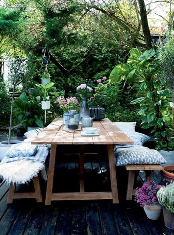 Naše představa o zahradě - Obrázek č. 9