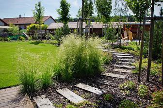 Naše představa o zahradě - Obrázek č. 10