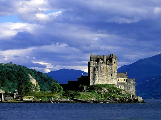 07.07.2009 - Scotland