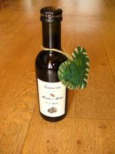 svatební vínečko-vlastní výroba