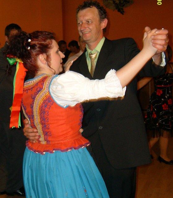 Katka Staneková{{_AND_}}Miško Pamula - Redovy s ockom