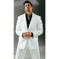 Oblek pro miláčka...objednaný z internetu, malé úpravy, ale je perfektní...košile bude bordó, bez kravaty...