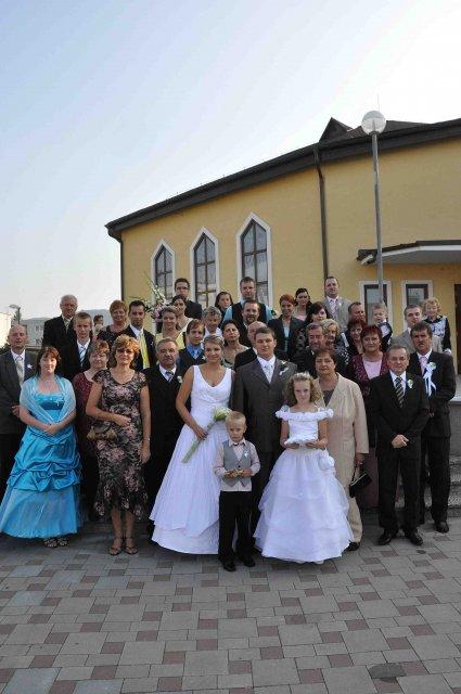 Eva Belianská{{_AND_}}Michal Doman - úžasná rodinka