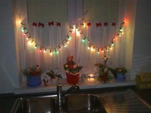 Vianočné okno