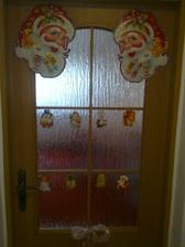 Dominkine dvere