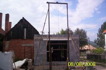 Výťah na strechu