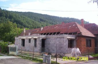 Stará strecha