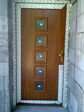 A moje vysnívané dvere
