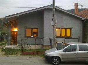 Teplo domova:)