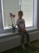 Moje dve kvetinky