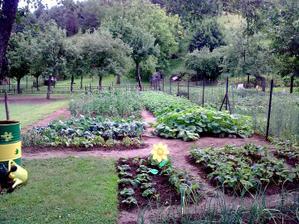 Moje záhradkovské kráľovstvo