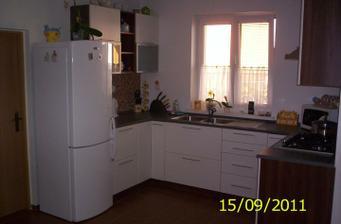 Moja kuchyň :)