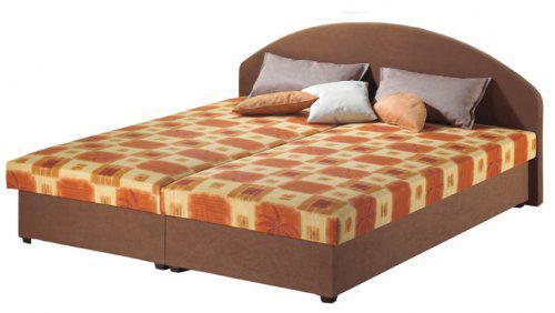 Predstava o byvani - uz mame novu postel
