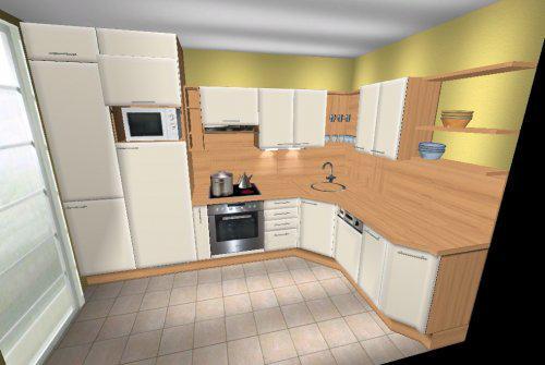 Prerabame kuchynu - Obrázok č. 7