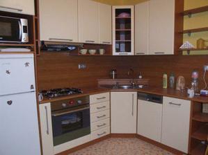 uz moja kuchynka:)