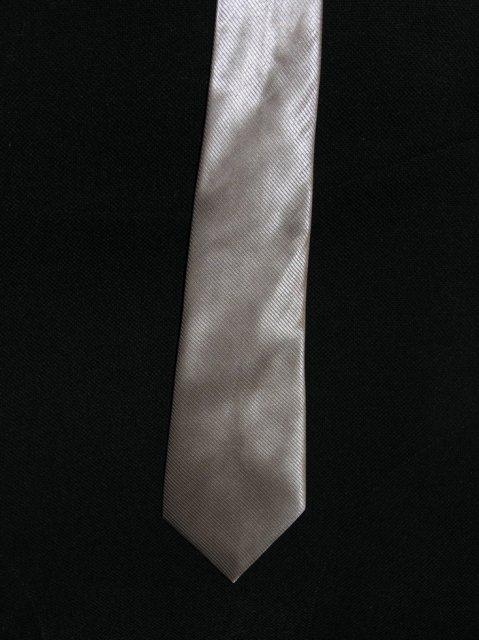 Pomaly skutocnost.. - kravata od biksadska - petka, dik :}