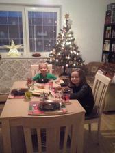 vianoce v novom dome