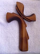 náš krásny krížik :-)