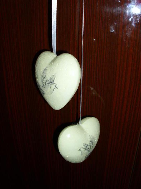 27. august 2011 - predstavy a realita - detail - holubičky...