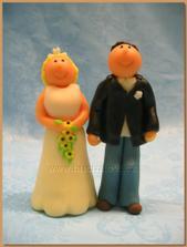 docela roztomile figurky