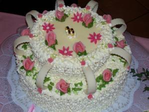 ...dortíky...