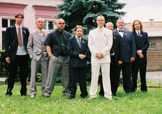 Rodina mafiánů