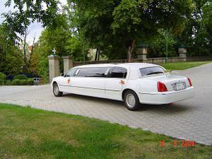 hmmm tak toto chcem www.linousine.sk