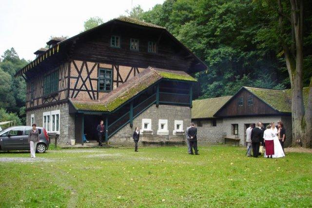 Jana Konečná{{_AND_}}Antonín Klimeš - Švýcárna v celé své kráse, tady jsme slavili a řádili a spinkali...