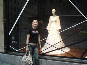 Saty jsem obhlizela jeste v New Yorku! :-)