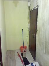 osadené vchodové dvere