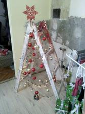 Vianoce na stavenisku :)  r. 2012