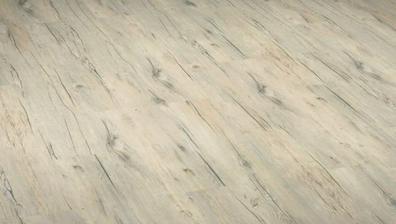 Naša podlaha - vinylová podlaha Fatra, Thermofix Rustikal borovica biela