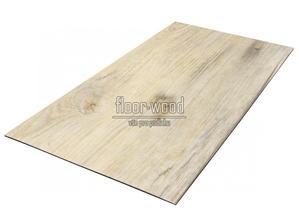 vinylová podlaha Fatra, Thermofix Rustikal borovica biela