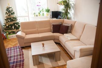 naša obývačka :)