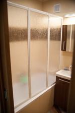 človek sa môže osprchovať ako v sprchovom kúte :))