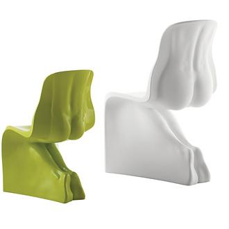 PreTty stOol - perfektne vsak ??? aj v bielej farbe aj v zelenej ...
