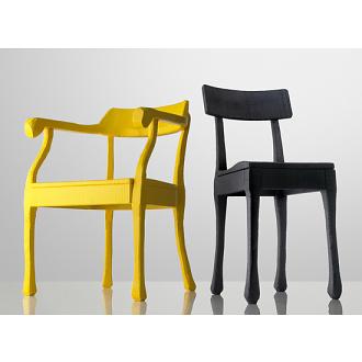 PreTty stOol - tak a tu mame nieco z retro stoliciek .