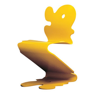 PreTty stOol - tato stolicka je dizajnova , pekna farba , zaujimava ... jednoduccho krasna .