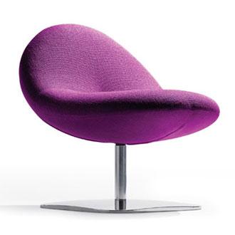 PreTty stOol - A tu ju mame vo fialovej farbe .