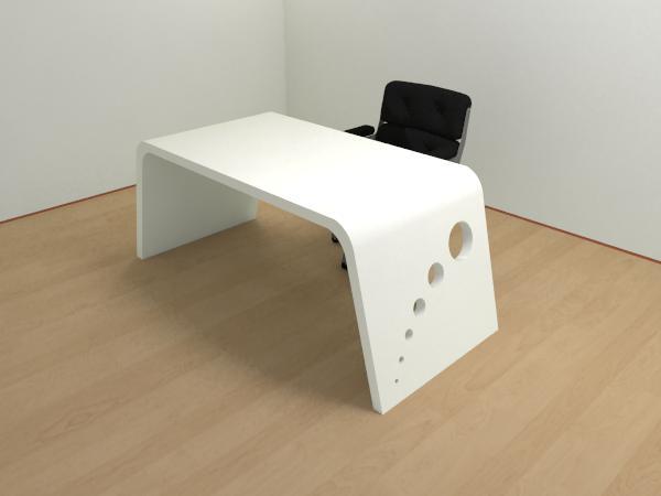 My teEns rOom - jooooj , tento stolik je taky krasny :)