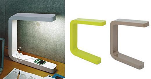 DeSiGn - lampa na písací stôl