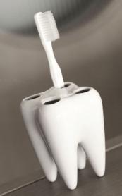 DeSiGn - stojan na zubnu kefku