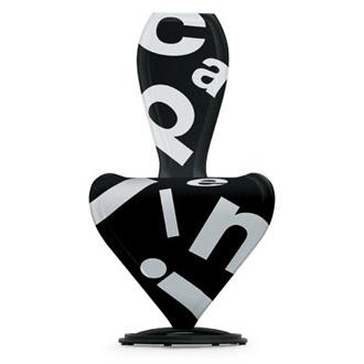 PreTty stOol - a mame ju aj v cierno-bielej farbe   :)