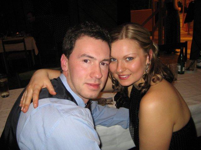 M+J - na plese (2006)