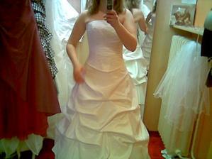 šaty 1 Pardubice