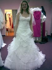 šaty 2 Evanie